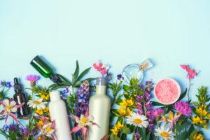化粧品・健康食品